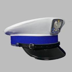 Pokrowiec na czapkę z orzełkiem