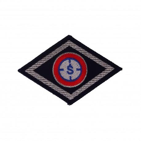 Romb CBŚP - Centralne Biuro Śledcze Policji
