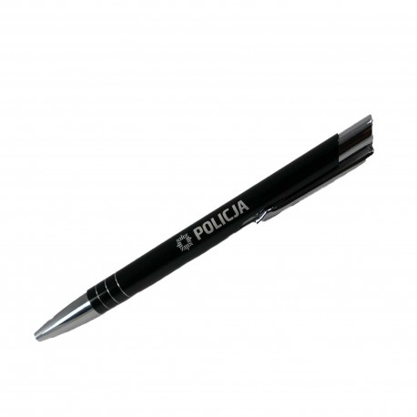 Długopis Policja
