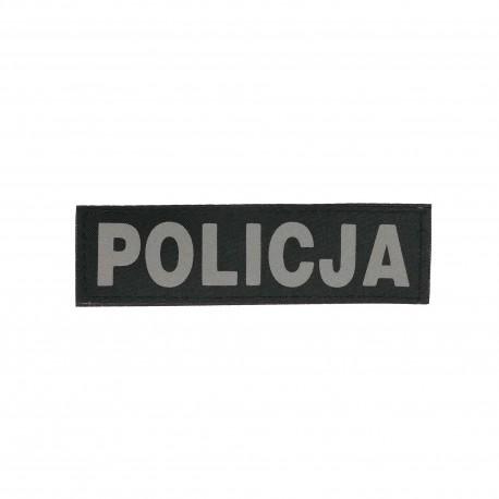 Naszywka POLICJA mała