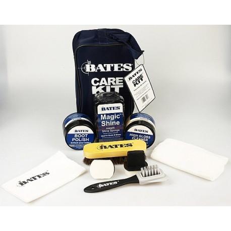 Zestaw do pielęgnacji obuwia BATES Care Kit