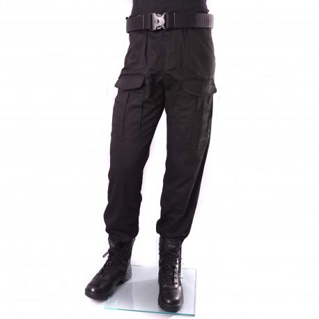 Spodnie ćwiczebne - moro