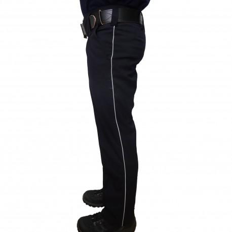 Spodnie służbowe do półbutów