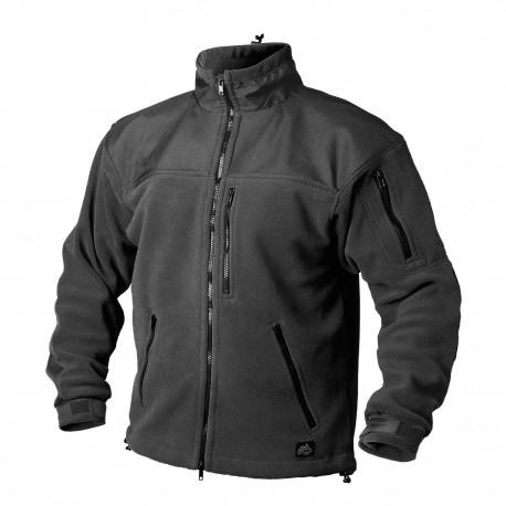 Bluza CLASSIC ARMY - Fleece