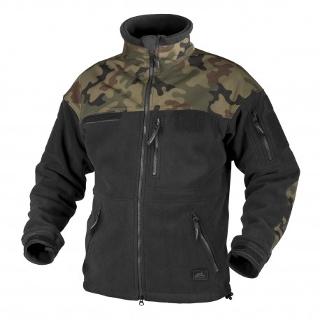 Bluza INFANTRY - Fleece