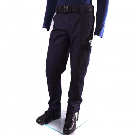 Spodnie służbowe do trzewików
