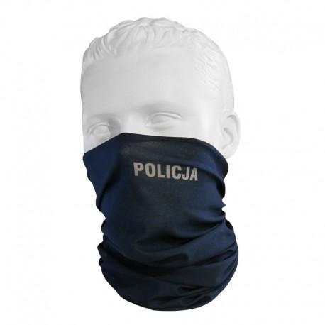 Lekki Komin ochronny Policja szalokominiarka