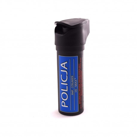 Gaz pieprzowy RMP POLICJA - 75 ml
